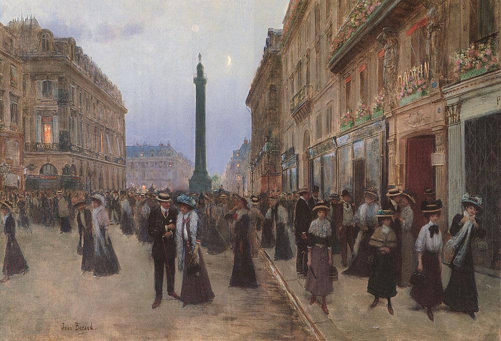 Jean Béraud La Rue de la Paix.jpg