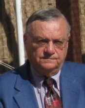 cropped from File:Maricopa County Sheriff Joe ...
