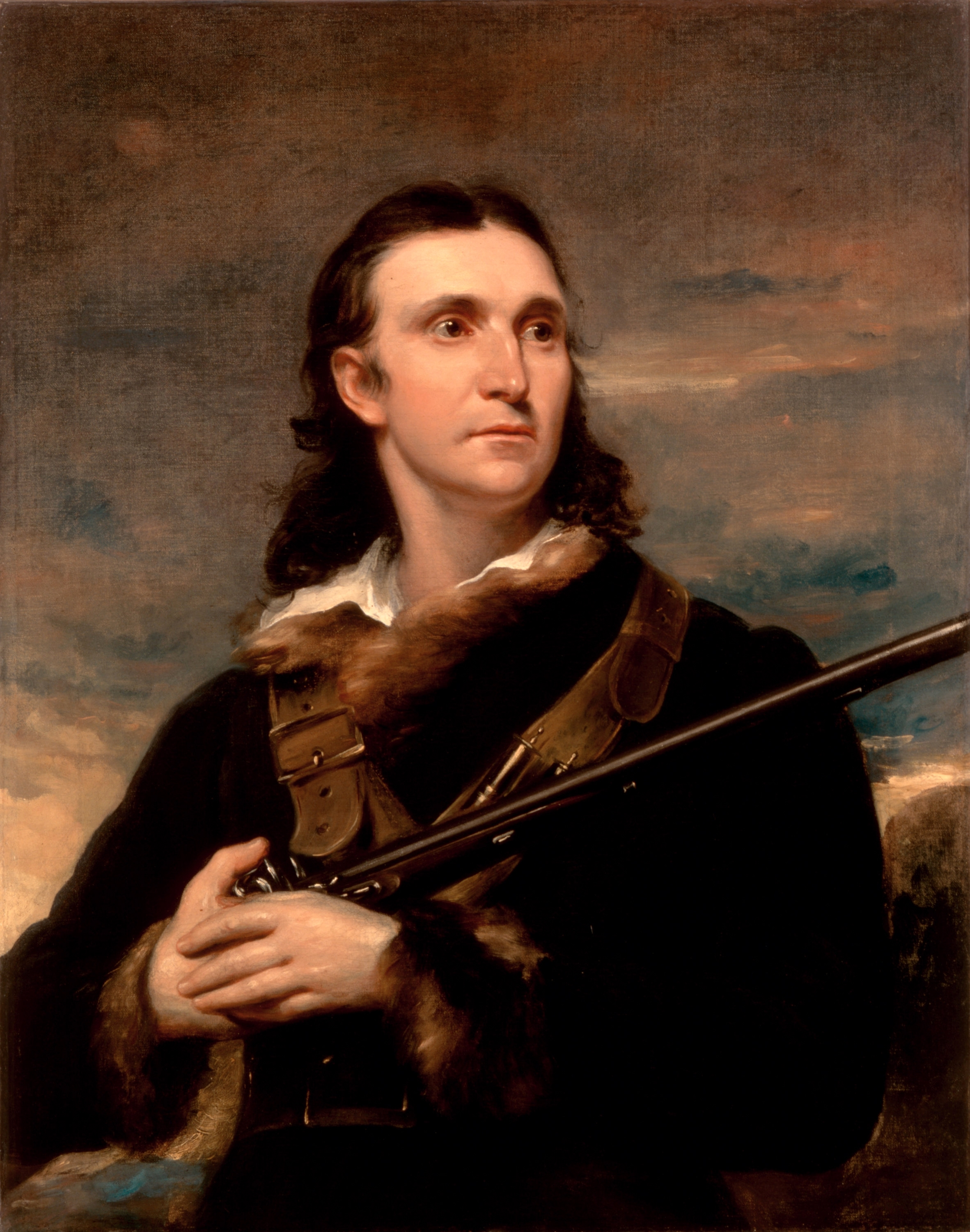 John James Audubon Wikipedia