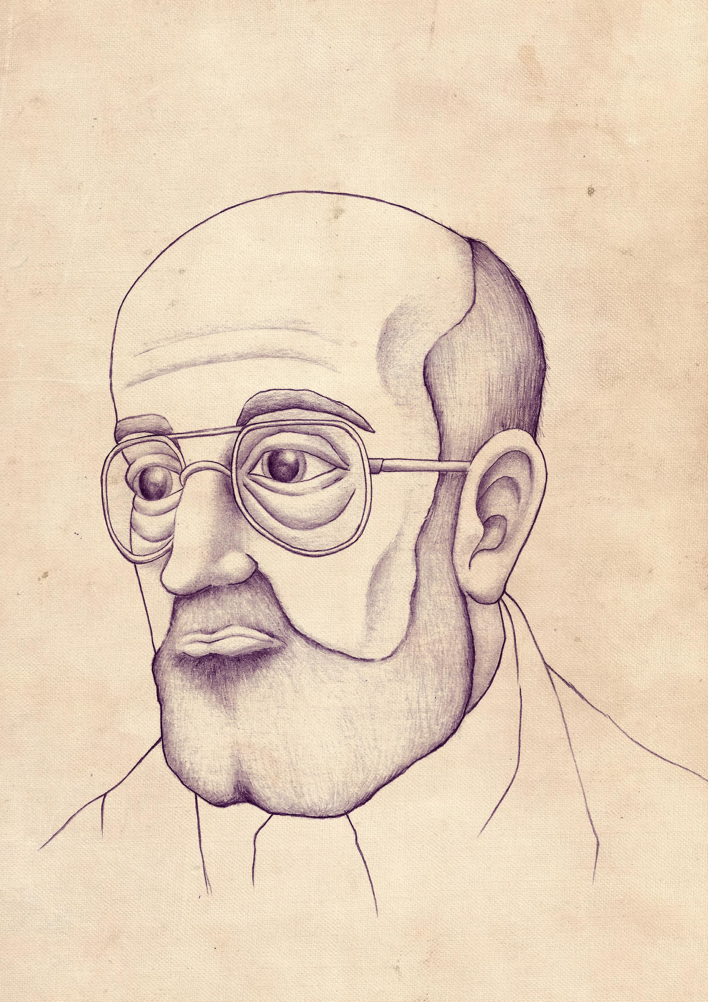 Josep Mª Llompart de la Peña