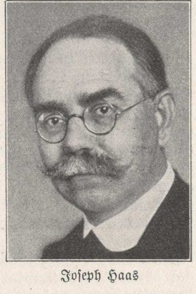 Joseph Haas