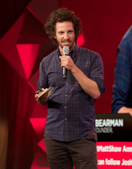 Joshuah Bearman - Wiki...