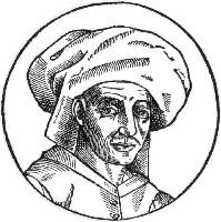 Josquin des Prez Franco-Flemish composer