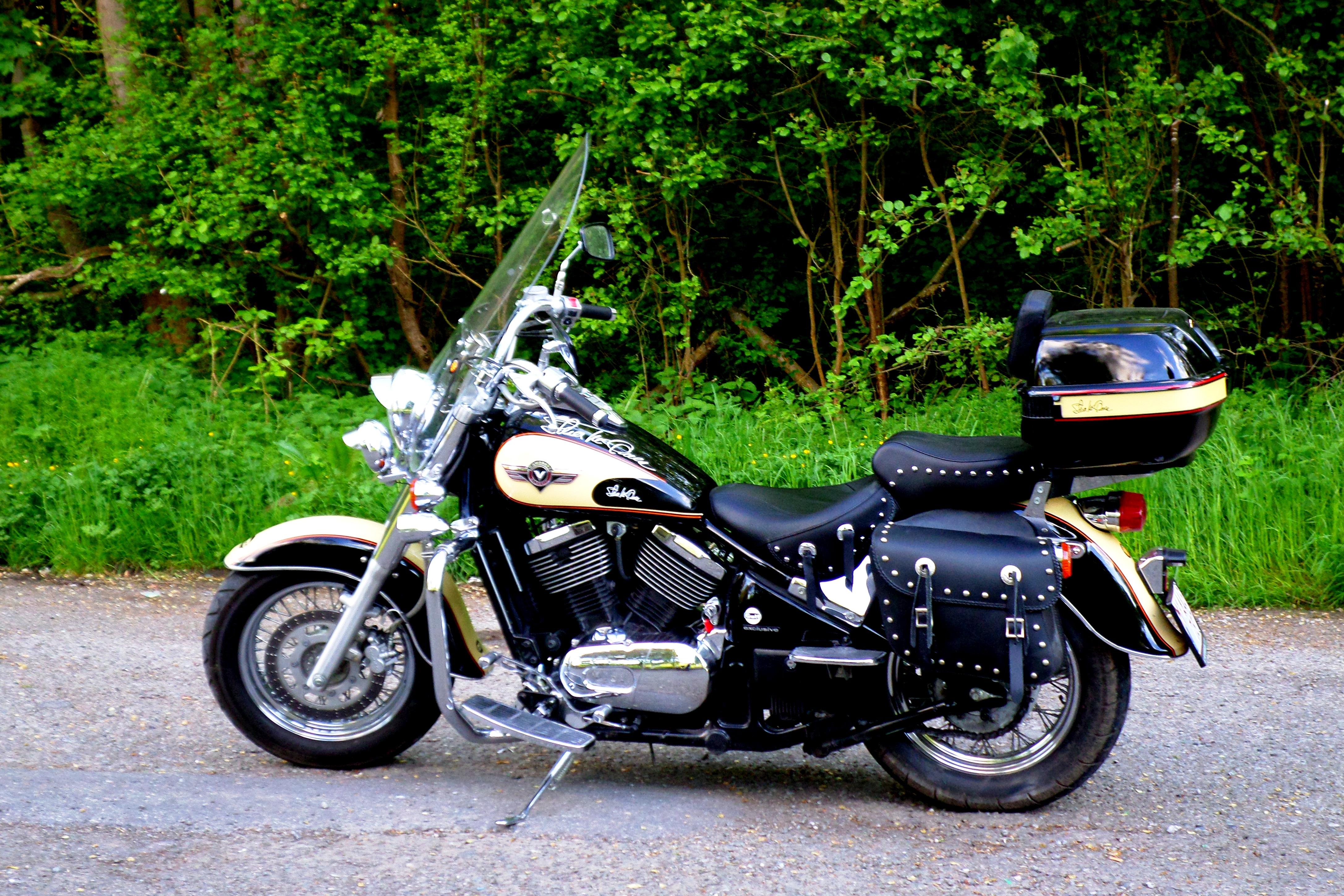 Kawasaki Vulcan Classic For Sale Uk