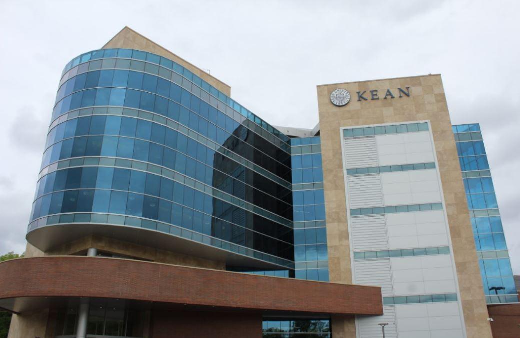kean university Apply to kean university powered by slideroom.