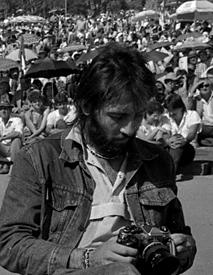 Image of Kevin Carter from Wikidata