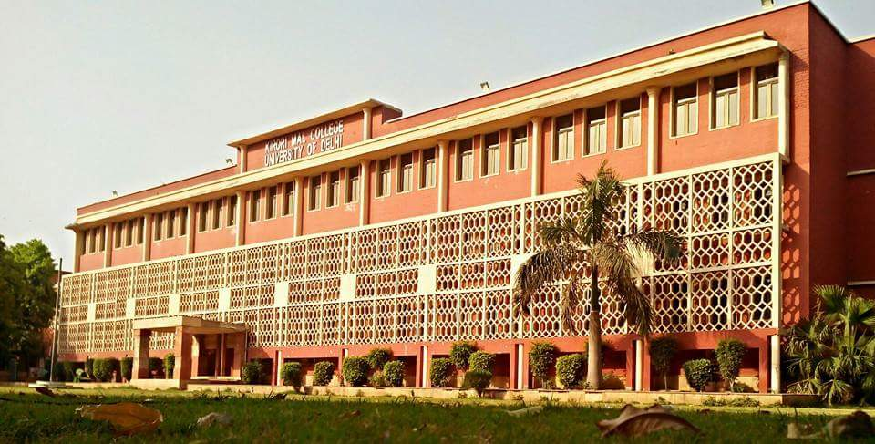 Delhi College Of Arts And Commerce Sports Journalism India