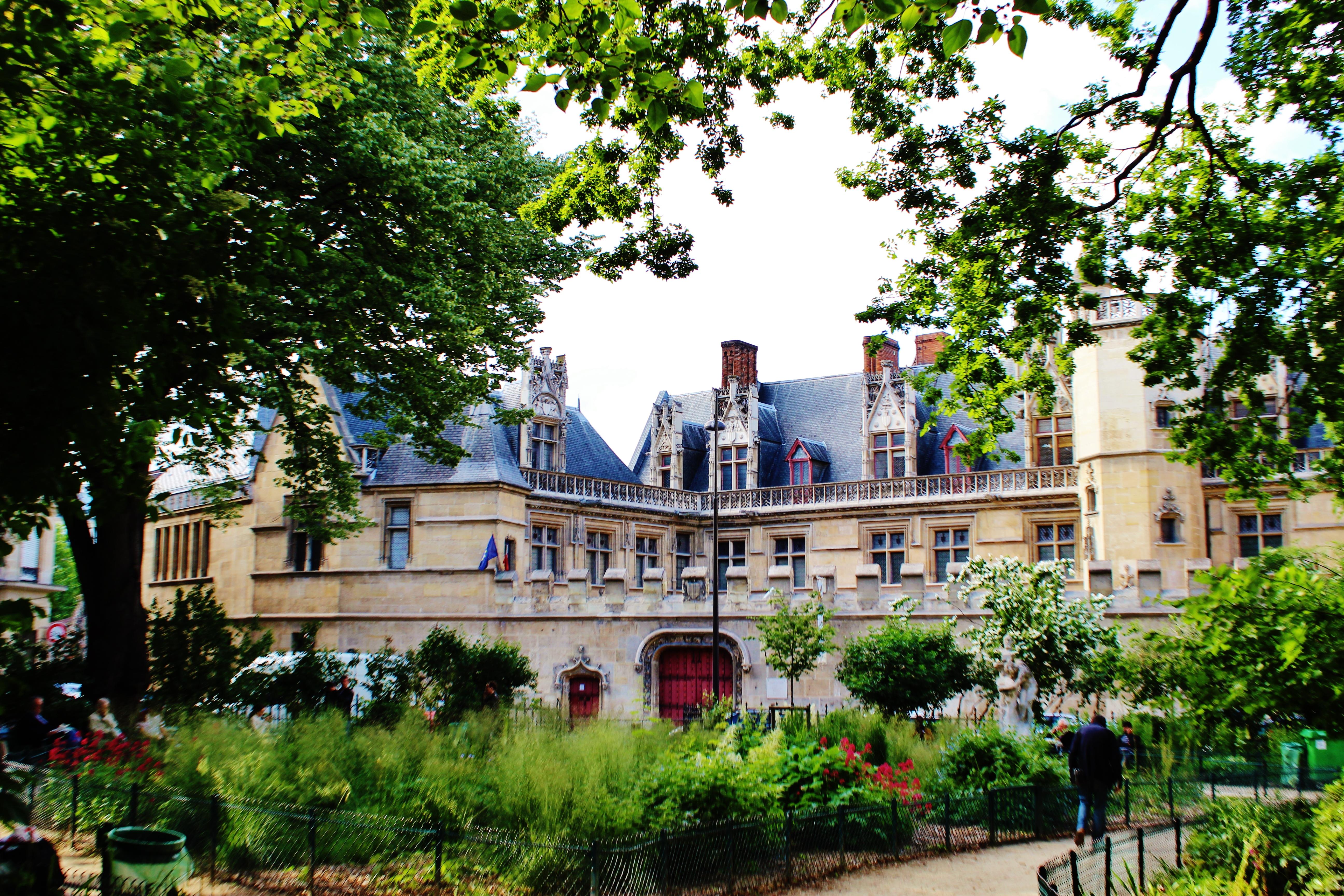 filele jardin du luxembourg paris france panoramio 2 - Le Jardin Du Luxembourg