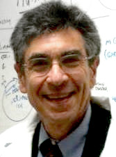 Retrach de Robert Joseph Lefkowitz