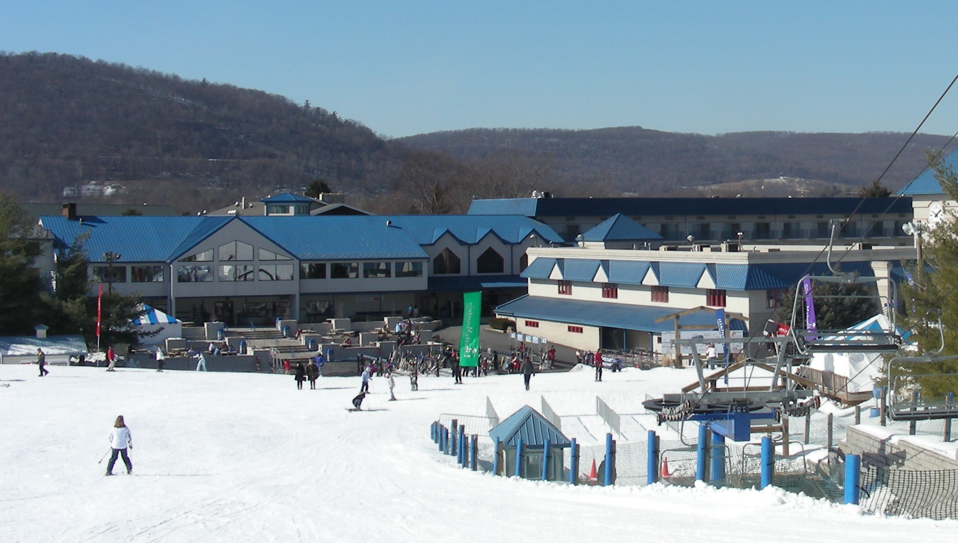 liberty mountain resort - wikiwand