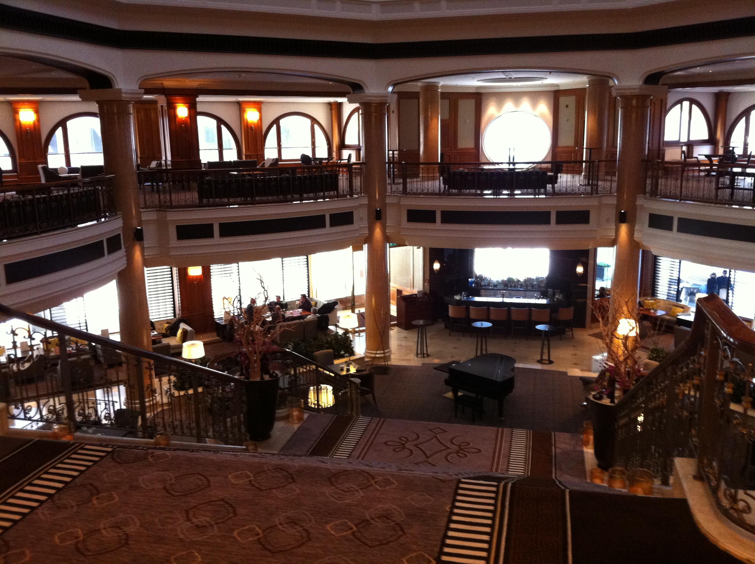 Westin Grand Hotel Frankfurt