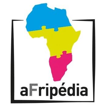 Logo Afripédia