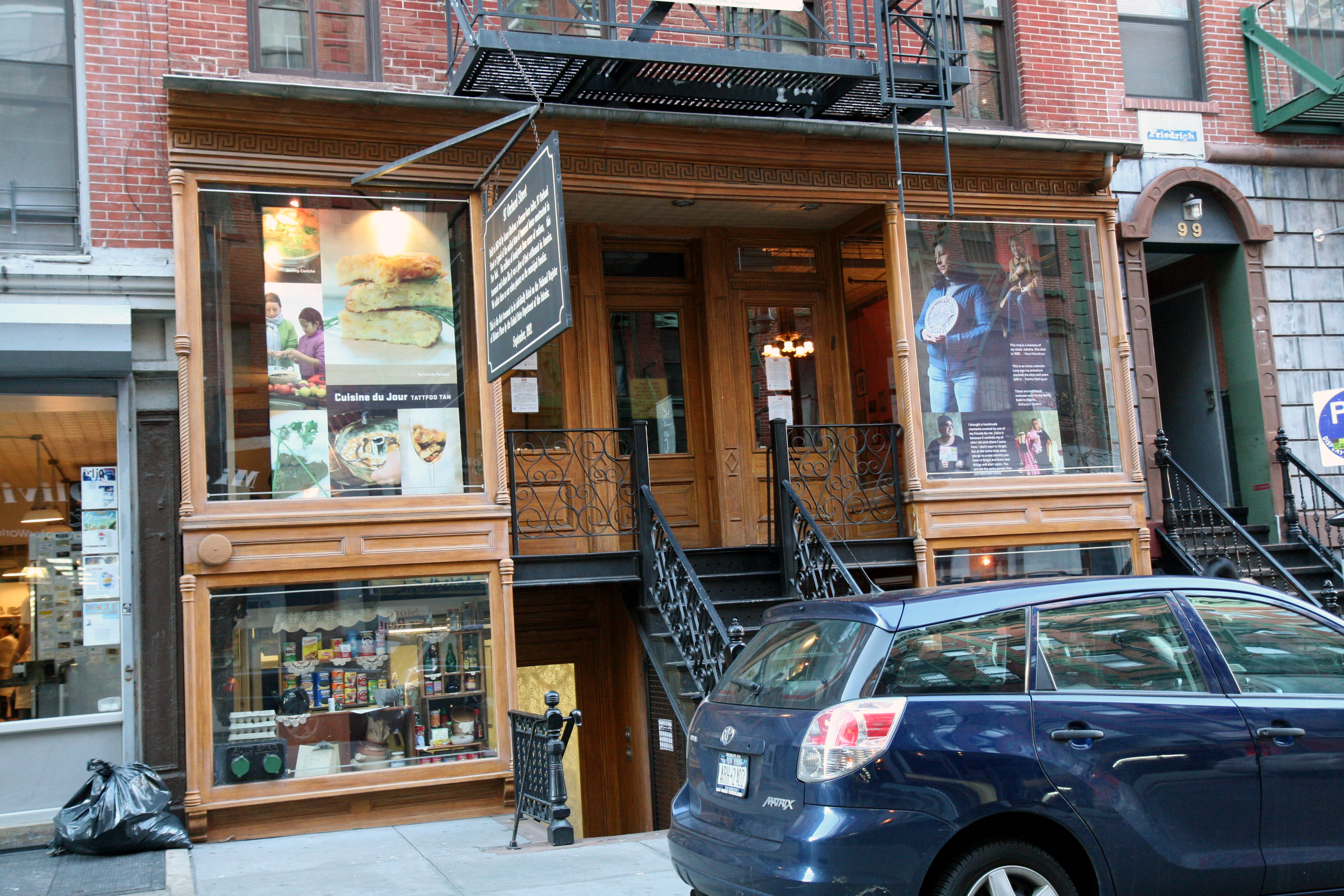 Lower East Side Cat Cafe