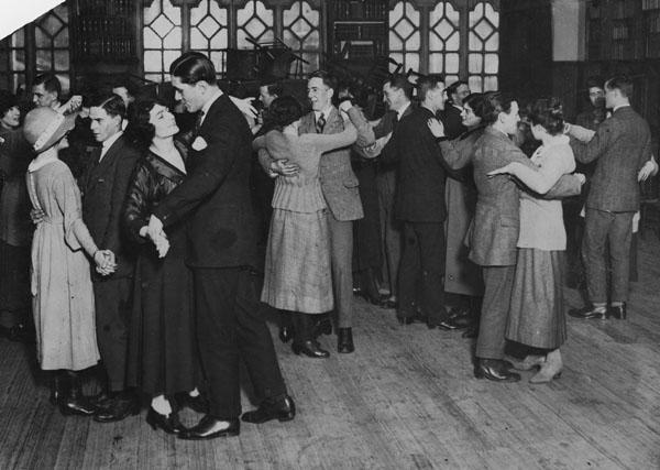 Ballroom Dancing Events Long Island