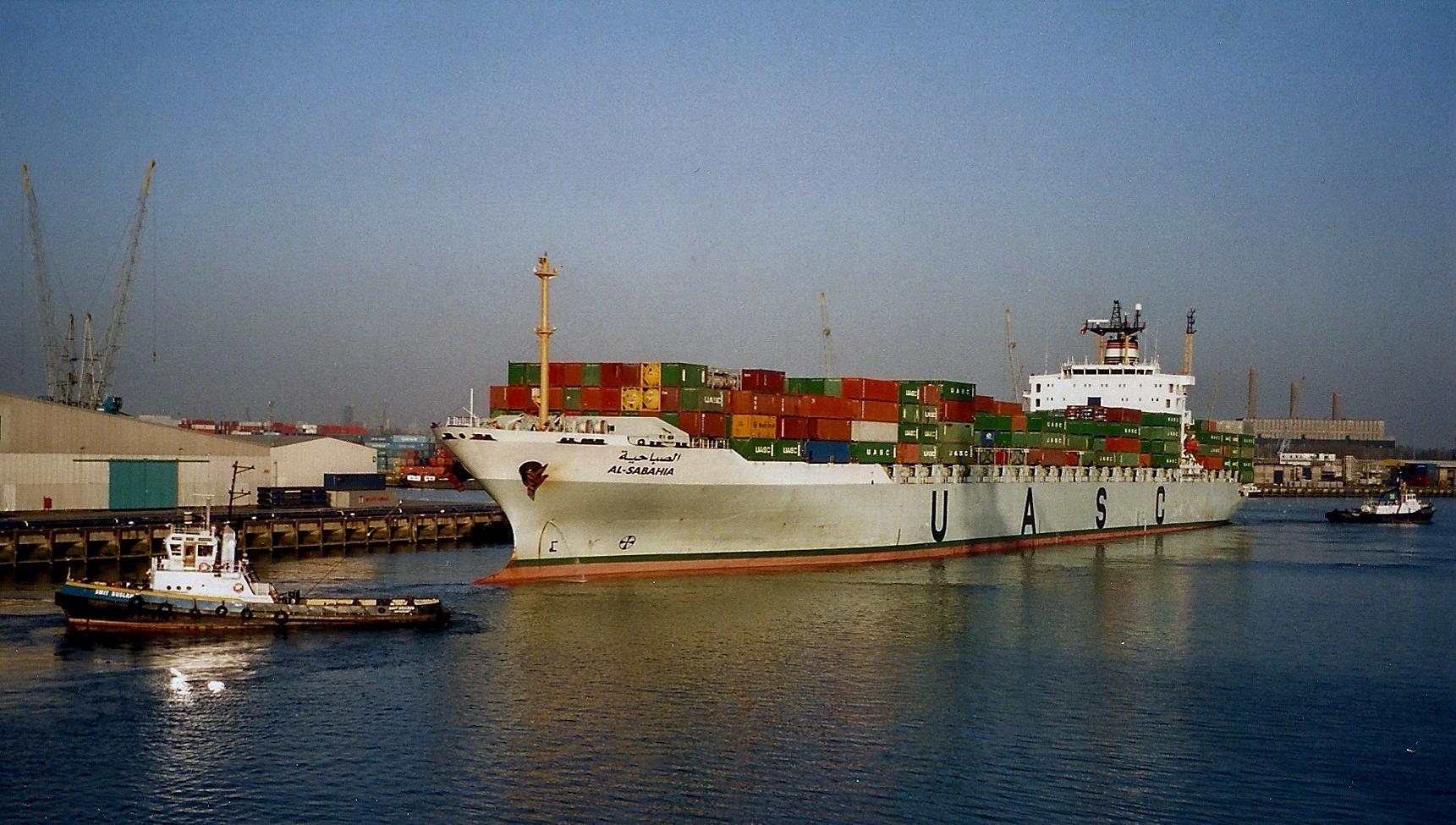 Ships, Guns and Human Rights Abuses