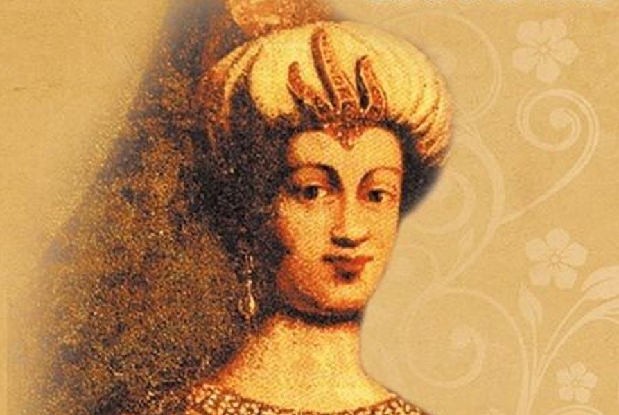 Kösem Sultan - Vikipedi