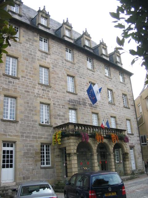 Brive-la-Gaillarde – Wikipédia