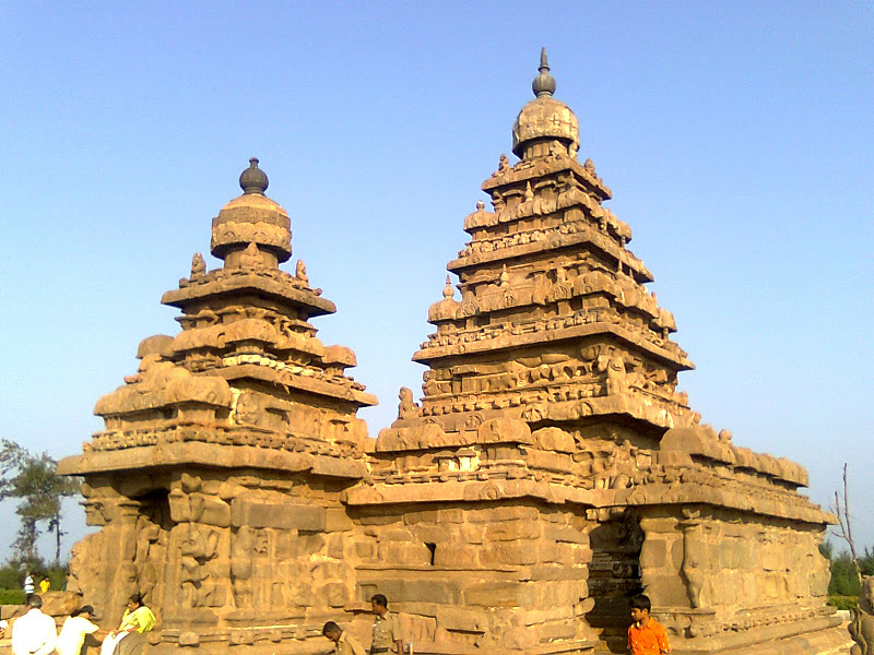 Shore Temple Wikiwand