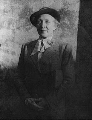 Marie Laurencin 1949