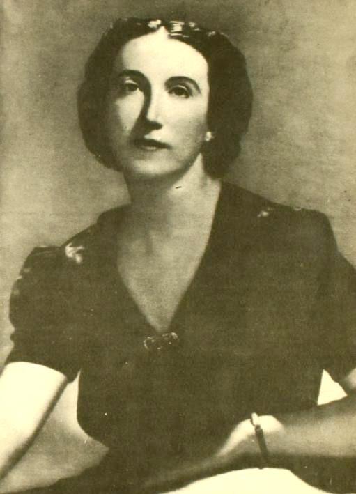 Mercedes El Paso >> Marta Ide - Wikipedia, la enciclopedia libre