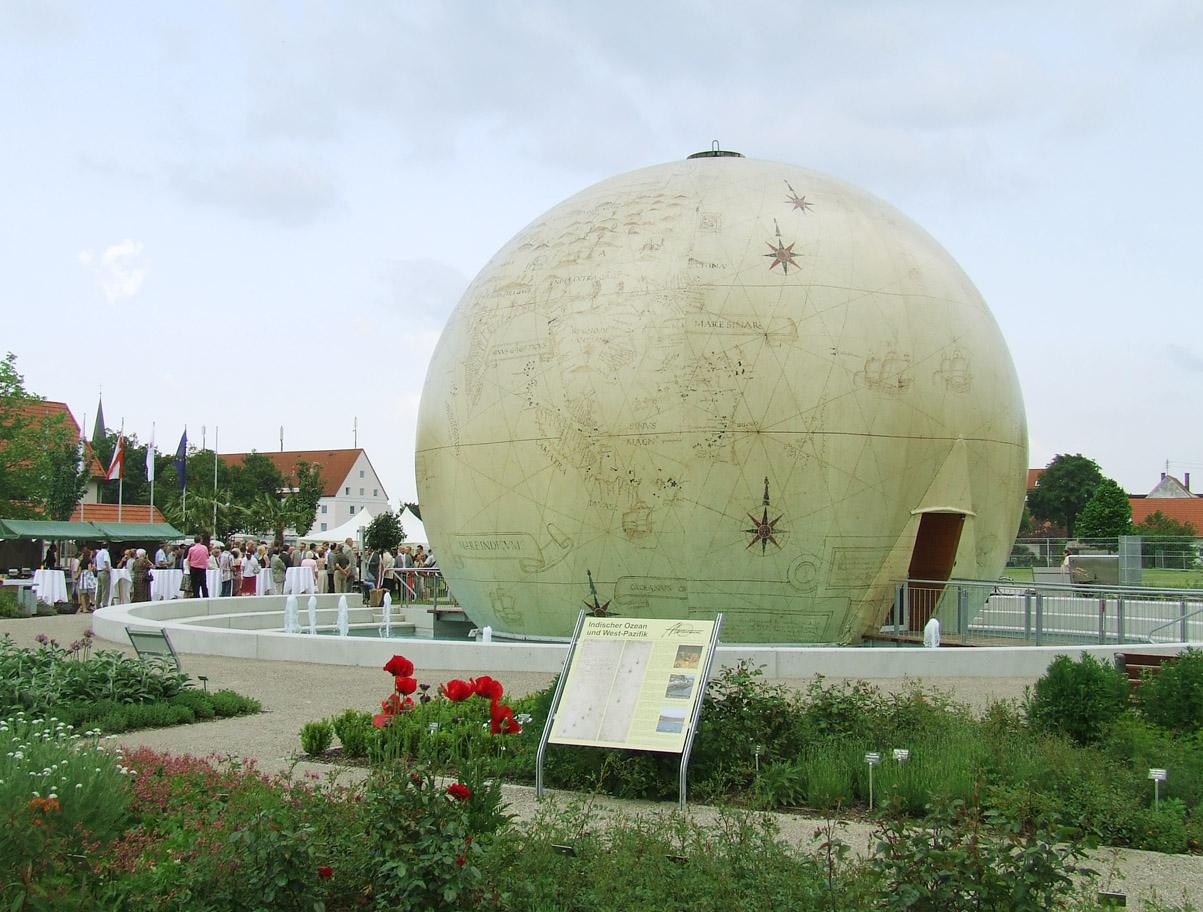 öffnungszeiten globus königsbrunn