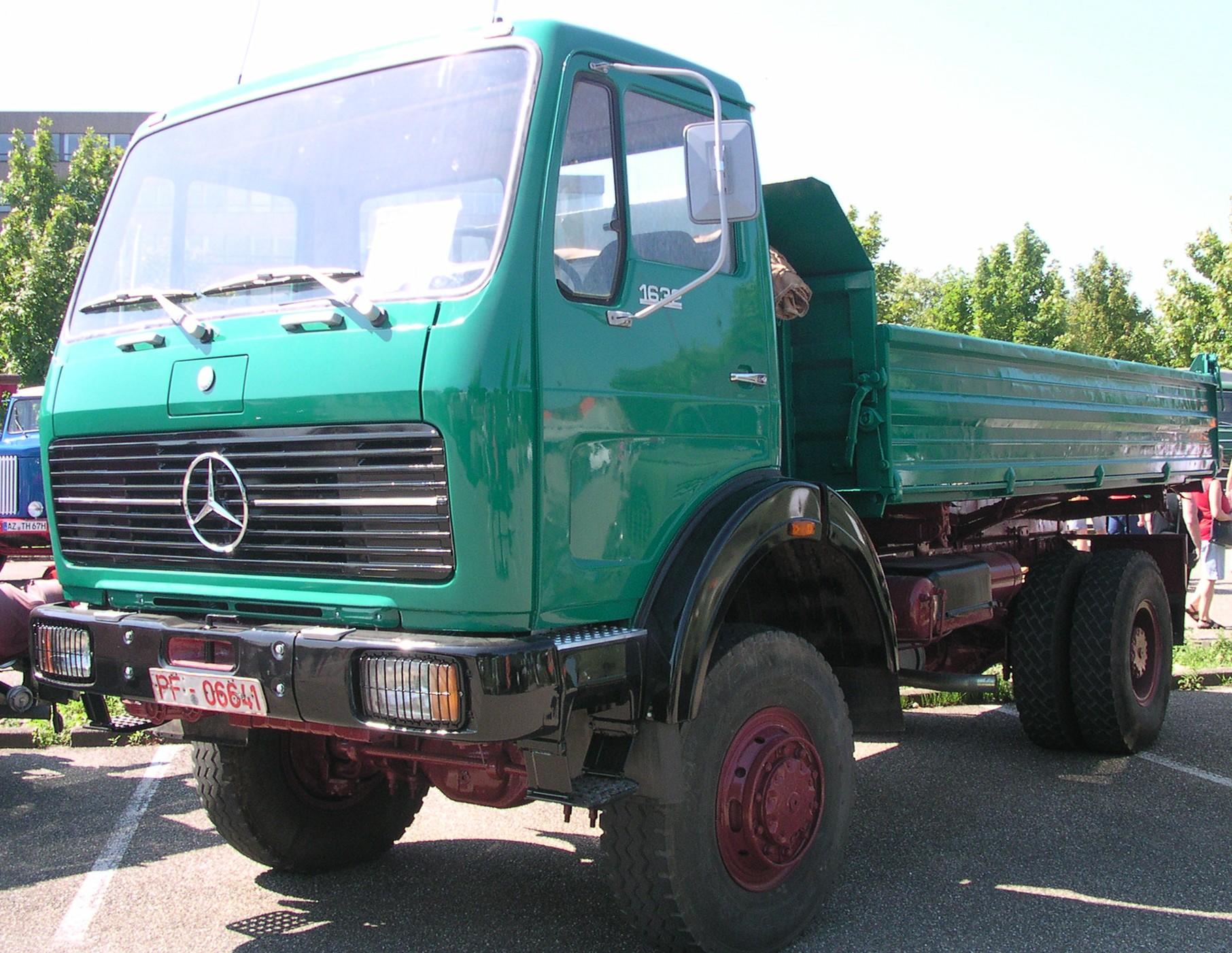 Mercedes Benz Ng Wikiwand