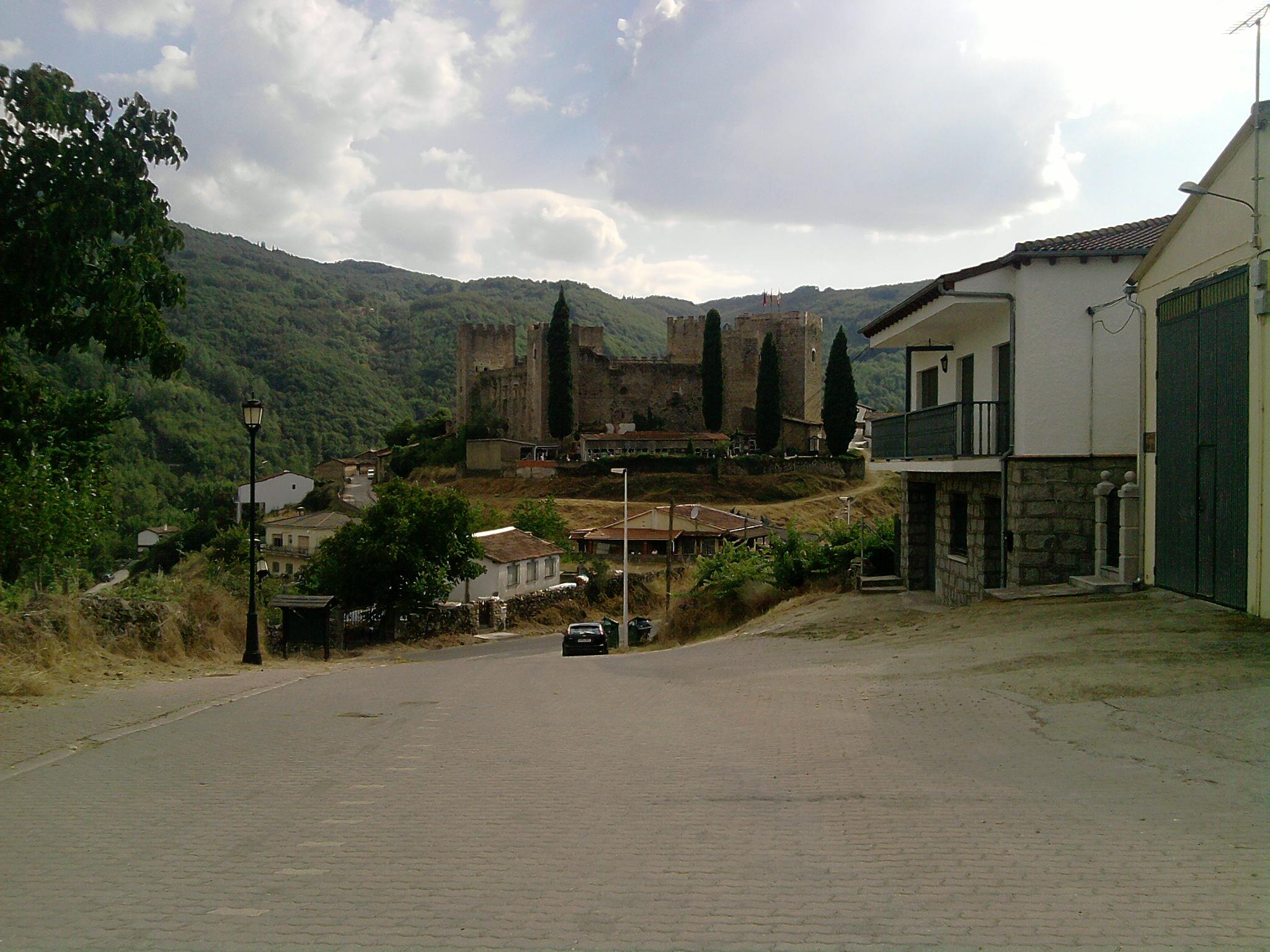 beloy montemayor