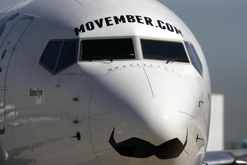 Movember Wiki