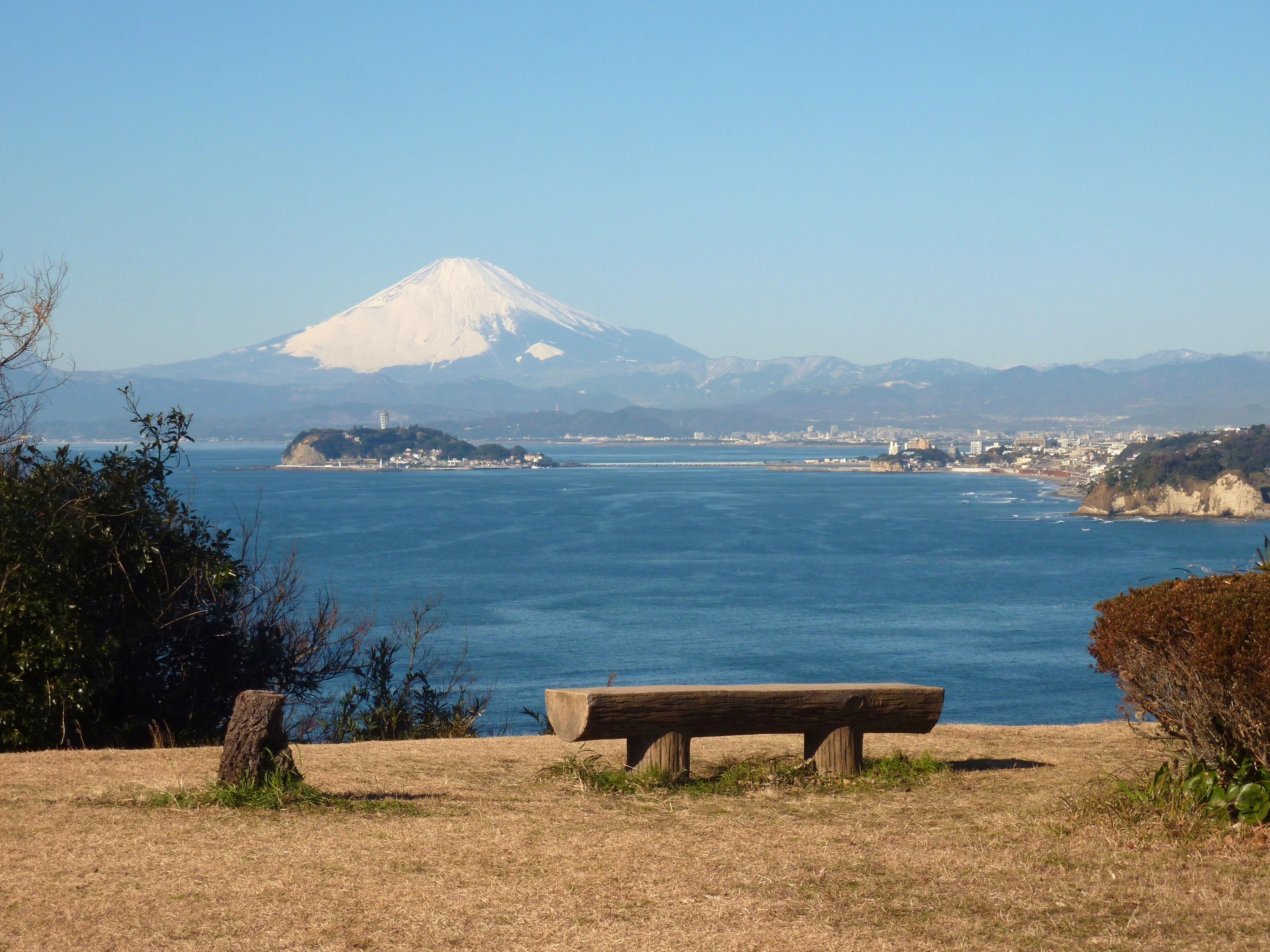 逗子市の観光名所12選!海を眺めながら遊べる癒しの観光都市 ...