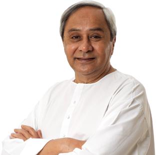 Naveen Patnaik Indian politician