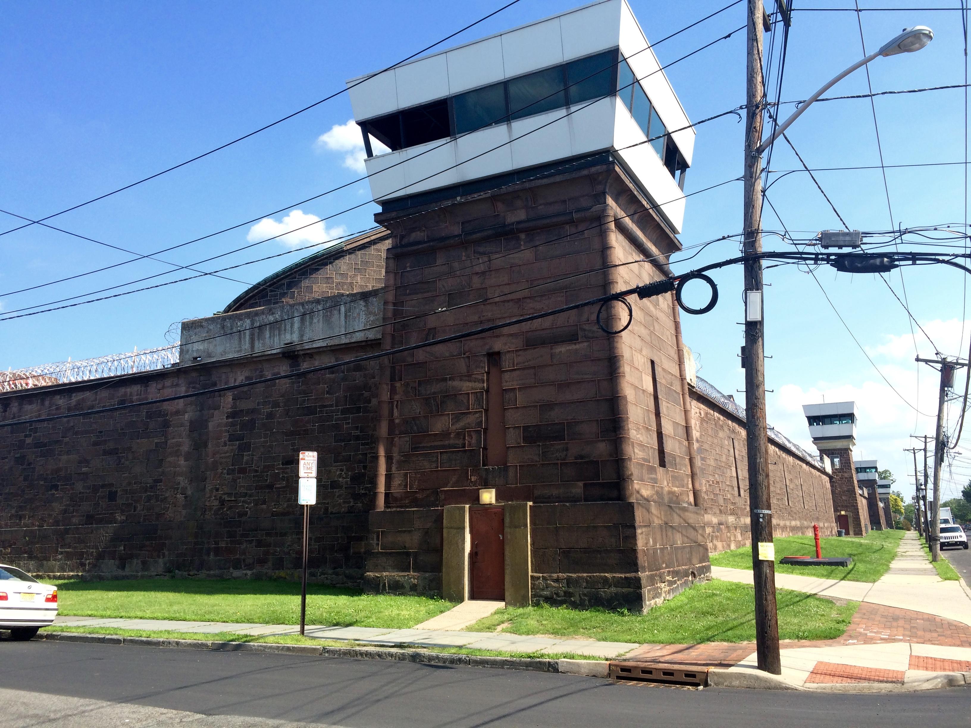 New Jersey State Prison - Wikipedia