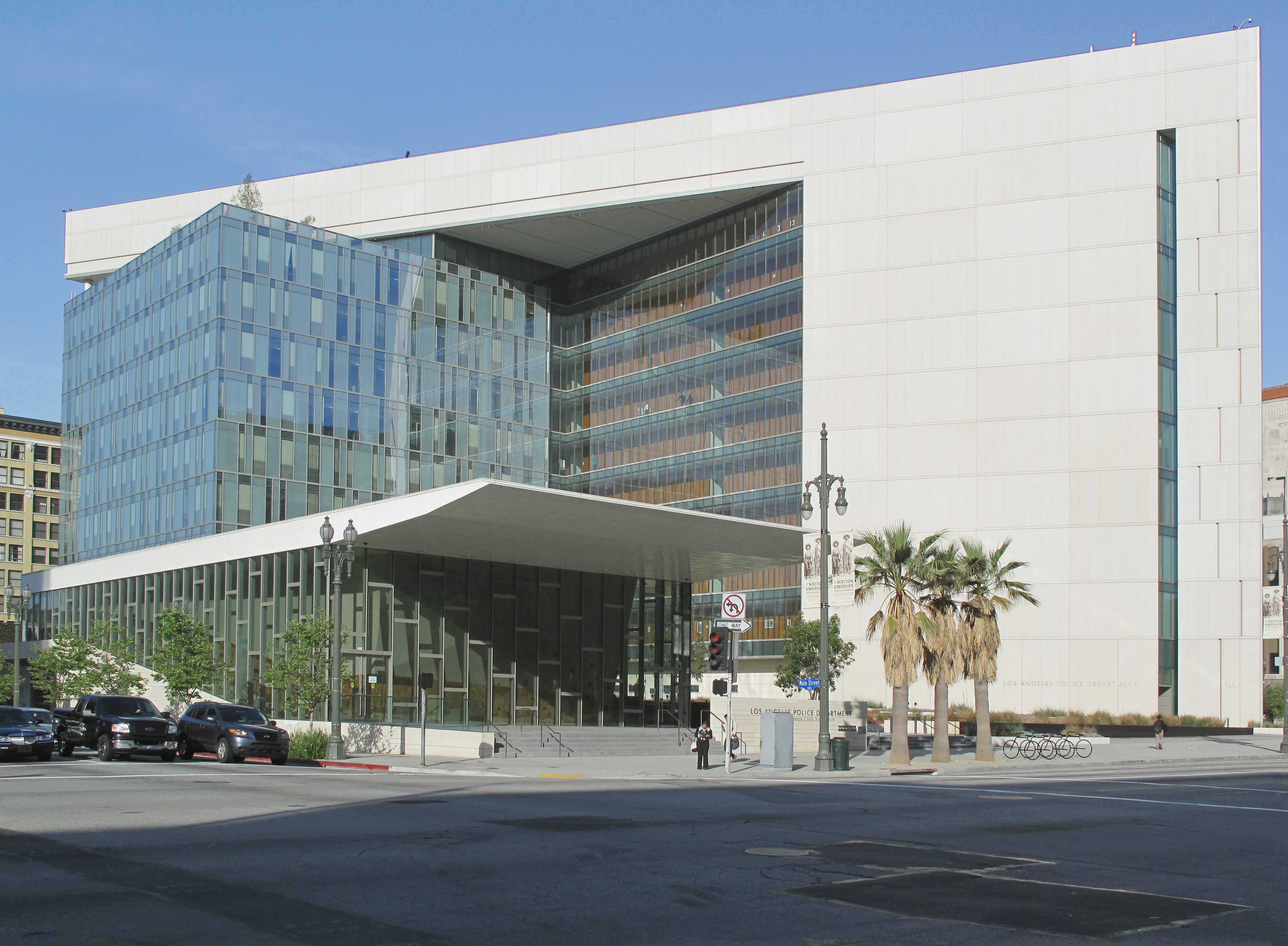 List of law enforcement agencies in california wiki for Bureau county metro center