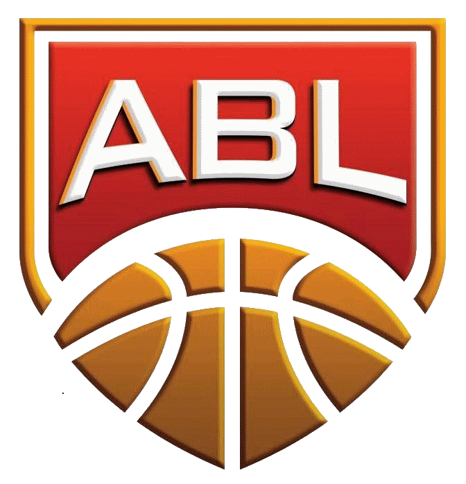 Canadian Basketball Logos Logo Abl Sport Basketball