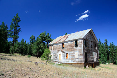 File:Old Building (Crook County, Oregon scenic images) (croDB2668).jpg