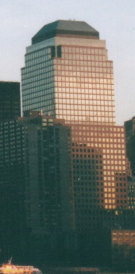 Image illustrative de l'article One World Financial Center