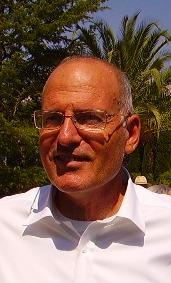 Ouriel Zohar 2009