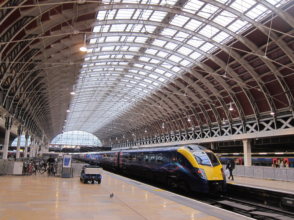 Hotels Near Paddington Station London Uk