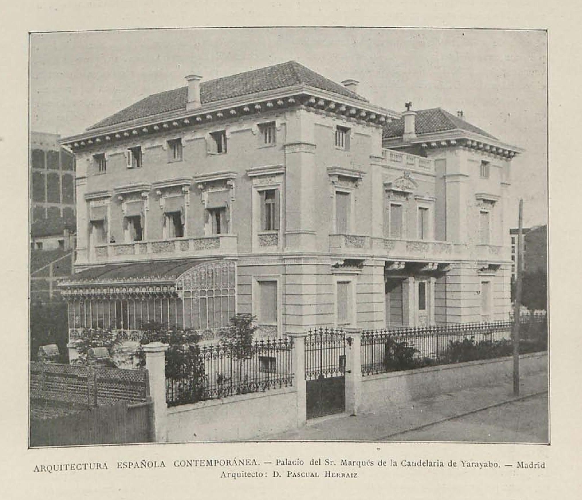 File palacio del marqu s de la candelaria de yarayabo de for Arquitectura y construccion
