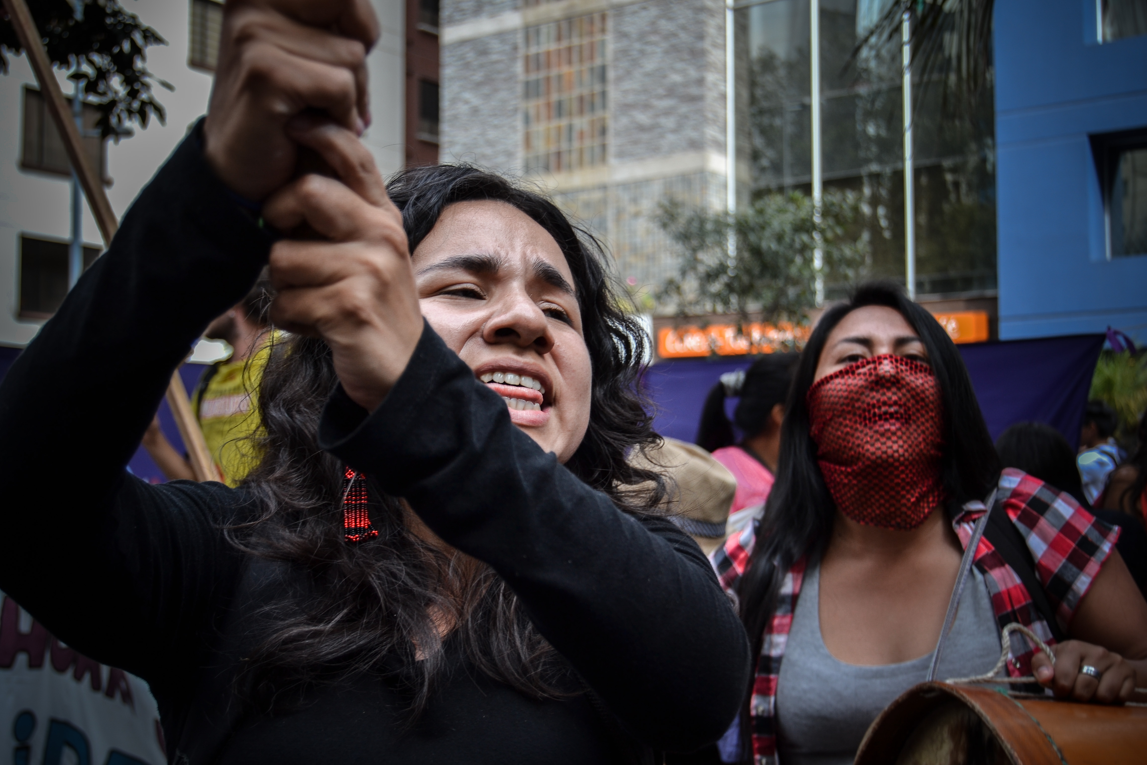Resultado de imagen para aborto ecuador