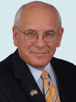 Paul Tonko, United States Congressman represen...