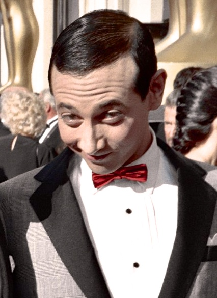 Pee wee herman mp3