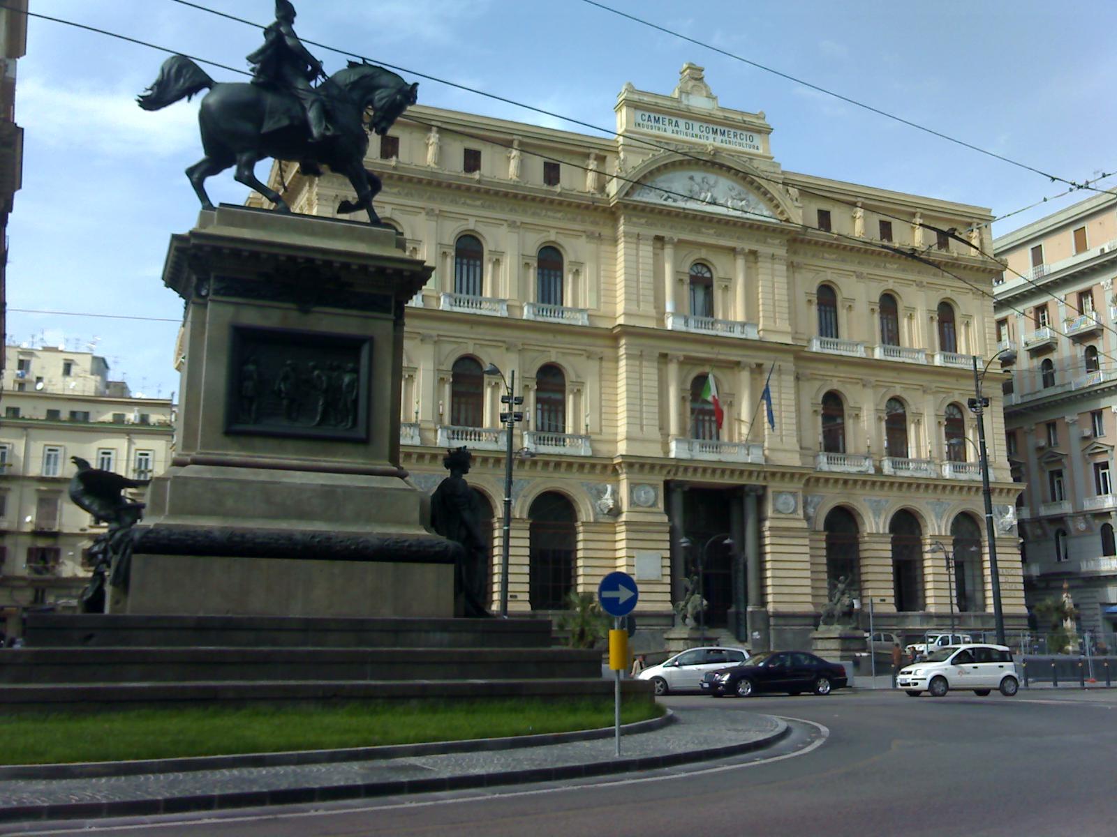 Hotel A Napoli Con Vasca Idromabaggio