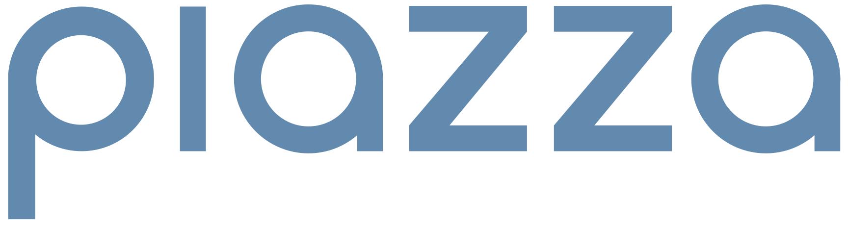 Image result for piazza.com website