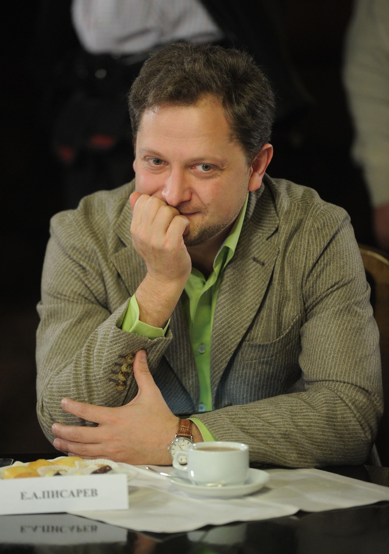 Evgeny Pisarev: biography and creativity