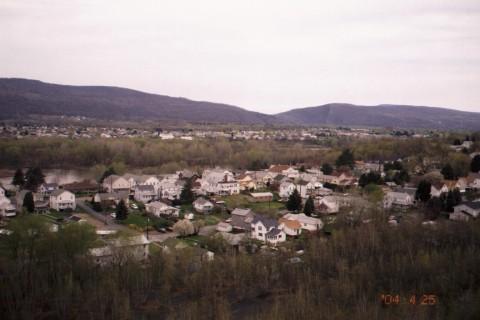 Port Griffith, Pennsylvania