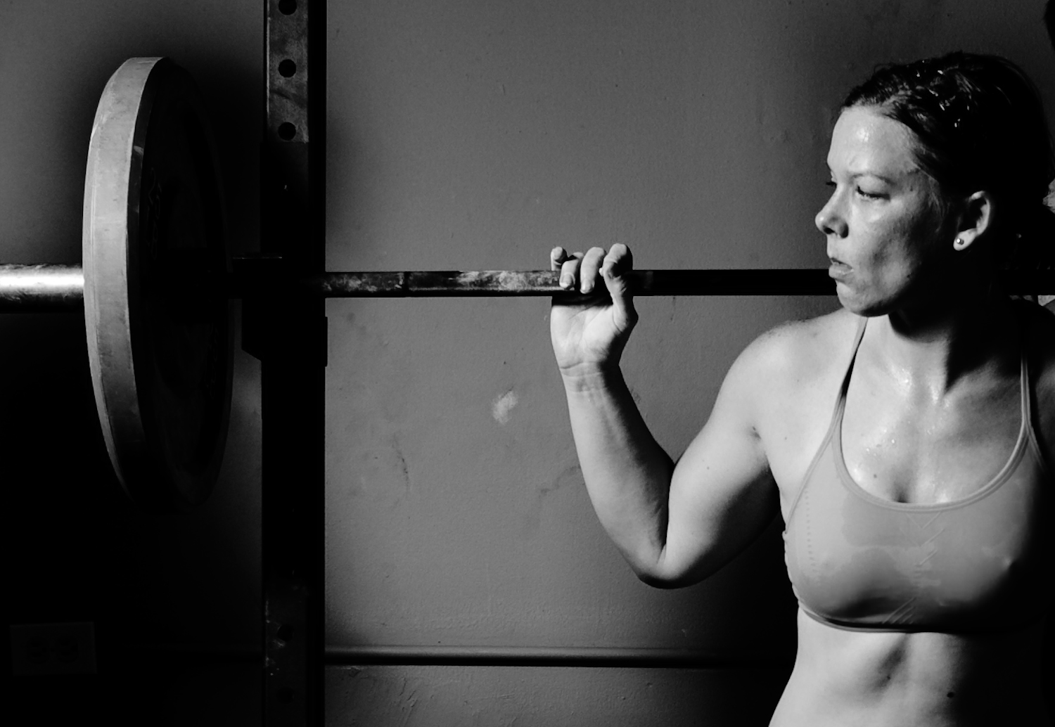 CrossFit – Fitness for strong women by killcliff.com