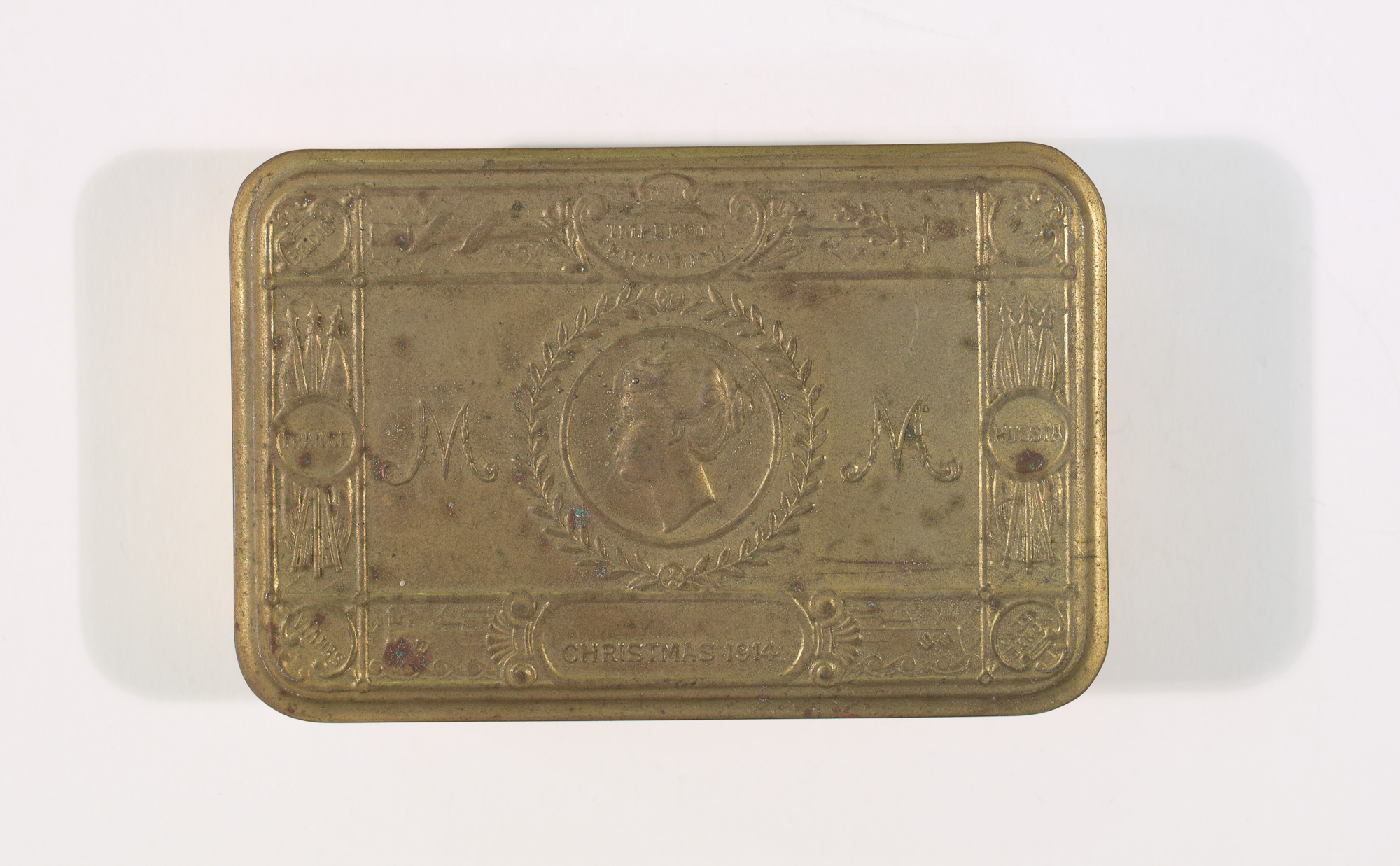 Princess Mary Christmas gift box - Wikipedia