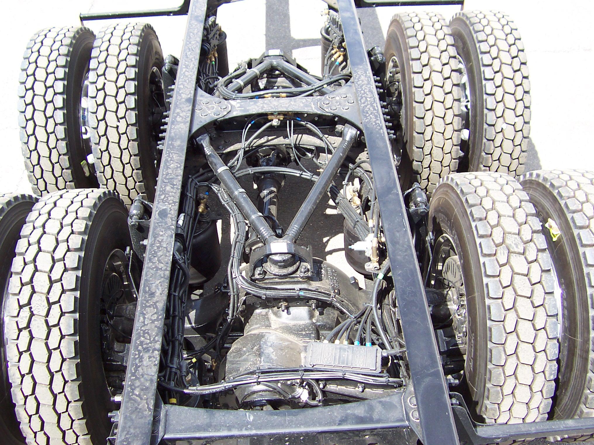 volvo semi tractor engine diagram