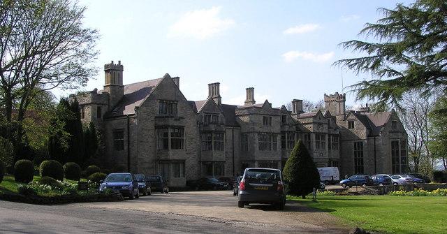 Redworth Hall Hotel Spa