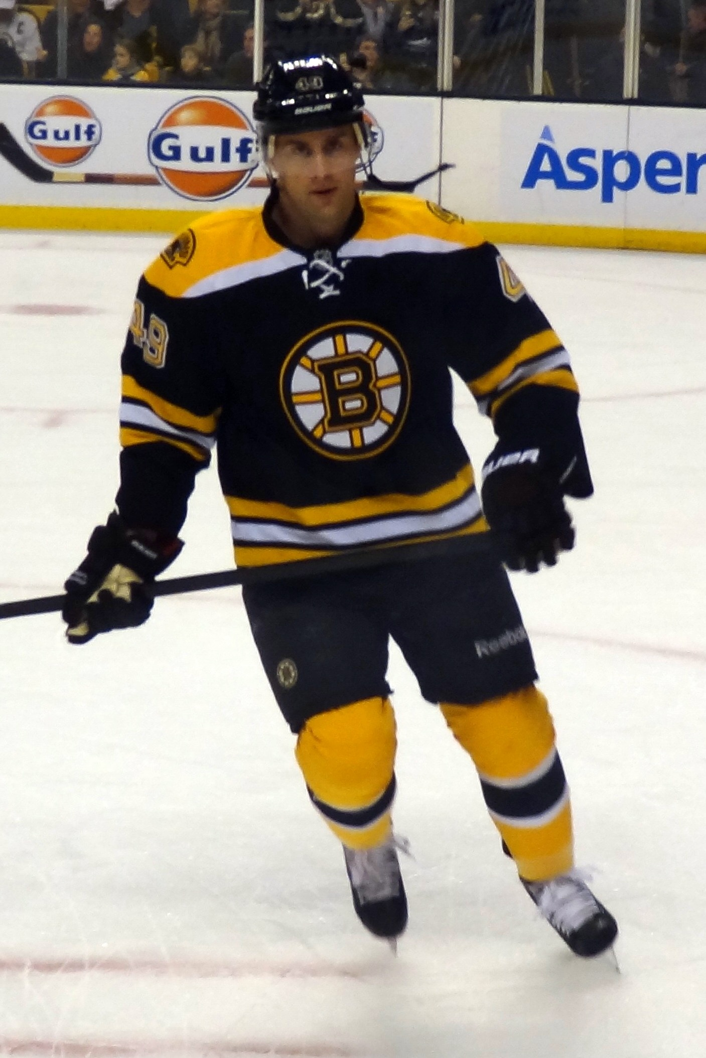 Picture of Rich Peverley - #3